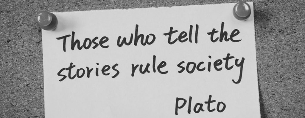 Why Publish Your Purpose Press? Those who tell the stories rule society—Plato