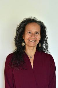 Angela Silva Mendes